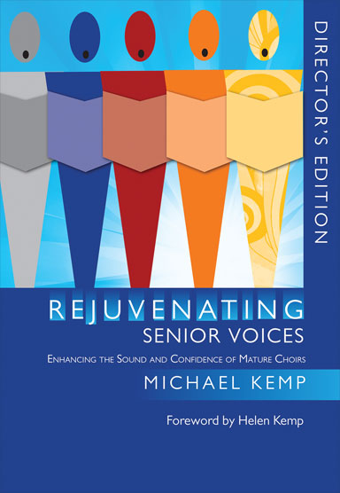 Rejuvenating Senior Voices - Director's Edition