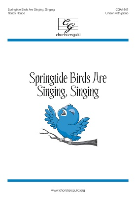 Springtide Birds Are Singing, Singing