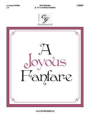 A Joyous Fanfare