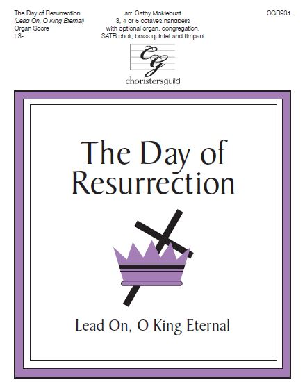 The Day of Resurrection - Organ Score