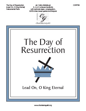 The Day of Resurrection - Instrumental Parts