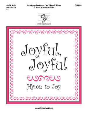 Joyful, Joyful (Hymn to Joy)