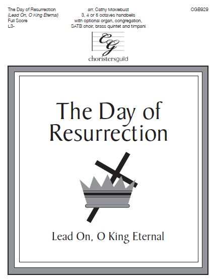 The Day of Resurrection - Full Score