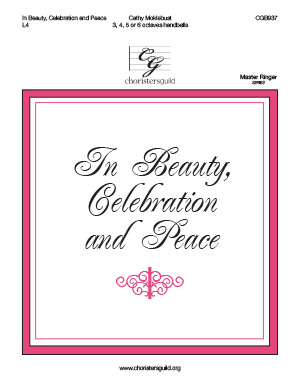 In Beauty, Celebration and Peace