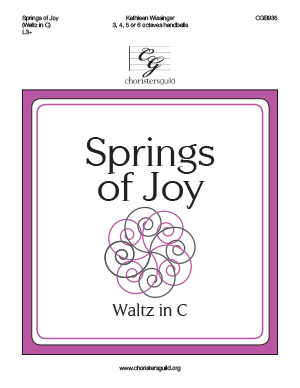 Springs of Joy (Waltz in C)