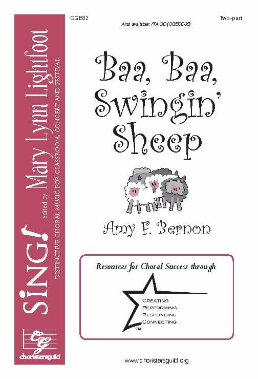 Baa, Baa, Swingin' Sheep