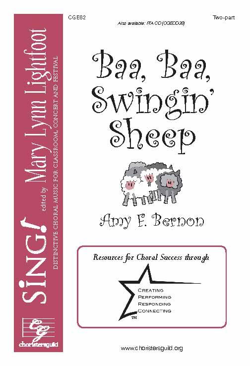 Baa, Baa, Swingin' Sheep