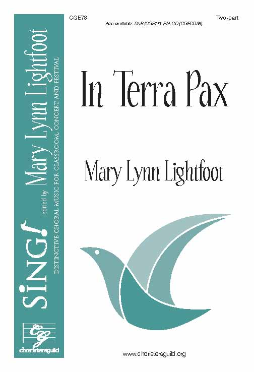 In Terra Pax (Two-Part)