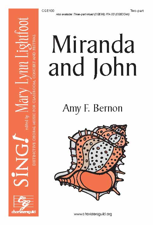 Miranda and John (Two-part)