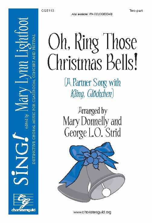 Oh, Ring Those Christmas Bells!
