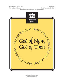 God of Now, God of Then