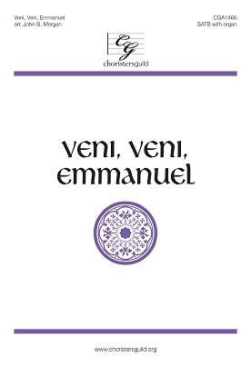 Veni, Veni Emmanuel Audio Download
