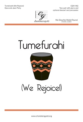 Tumefurahi Audio Download