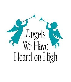Angels We Have Heard on High Audio Download