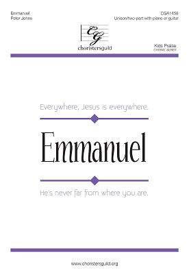 Emmanuel Audio Download