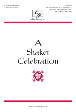 A Shaker Celebration (Audio Download)