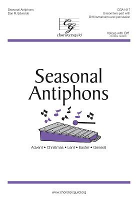 Seasonal Antiphons