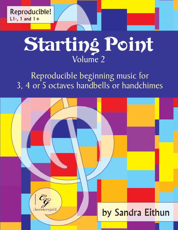 Starting Point, Volume 2 (3, 4 or 5 octaves)