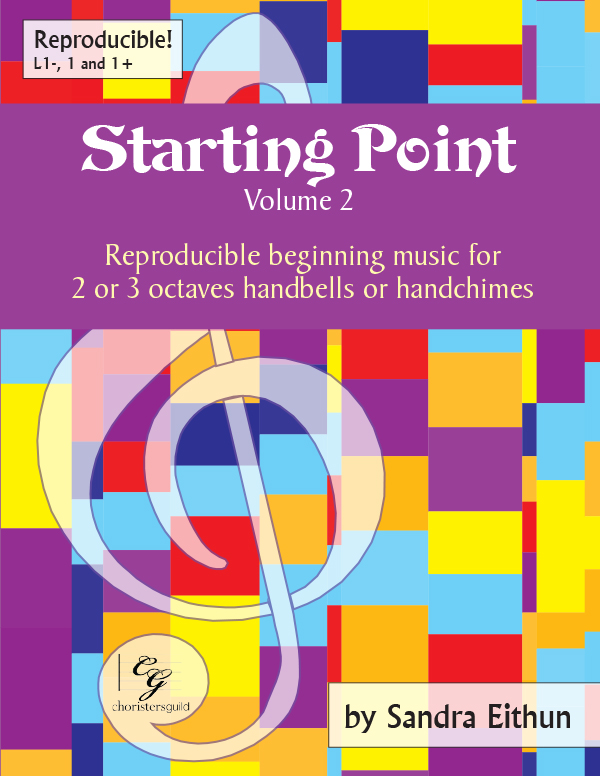 Starting Point, Volume 2 (2 or 3 octaves)