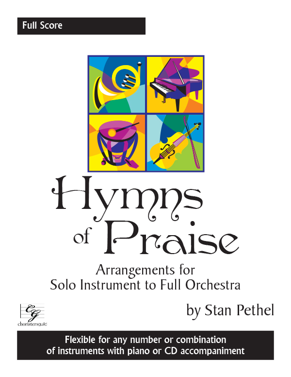 Hymns of Praise - Full Score