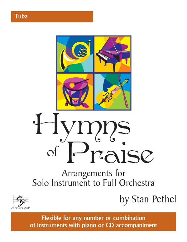 Hymns of Praise - Tuba