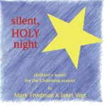 Silent, Holy Night 2-CD Set