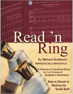 Read 'n Ring Rote to Chords to Reading the Grand Staff