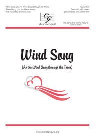 Wind Song (Accompaniment Track)