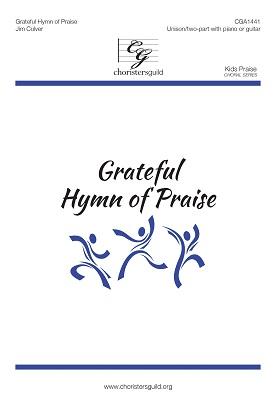 Grateful Hymn of Praise Audio Download