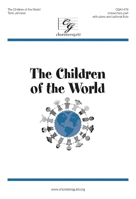 The Children of the World Audio Download