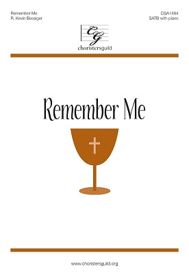 Remember Me Audio Download