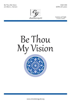 Be Thou My Vision Audio Download