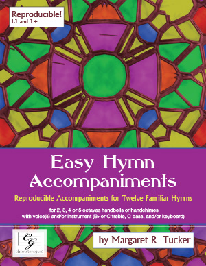 Easy Hymn Accompaniments