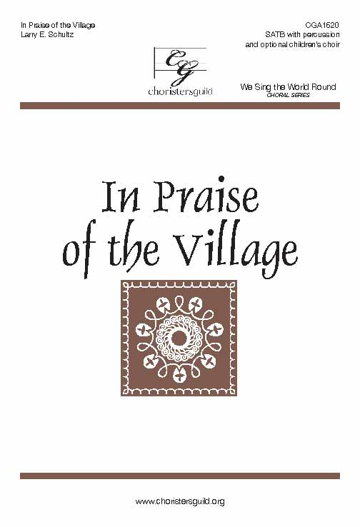 In Praise of the Village