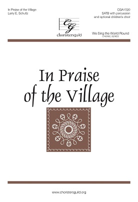 In Praise of the Village Audio Download