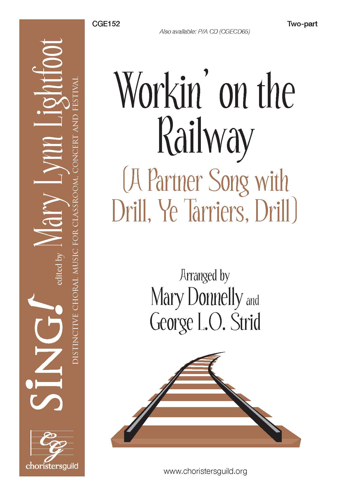 Workin' on the Railway