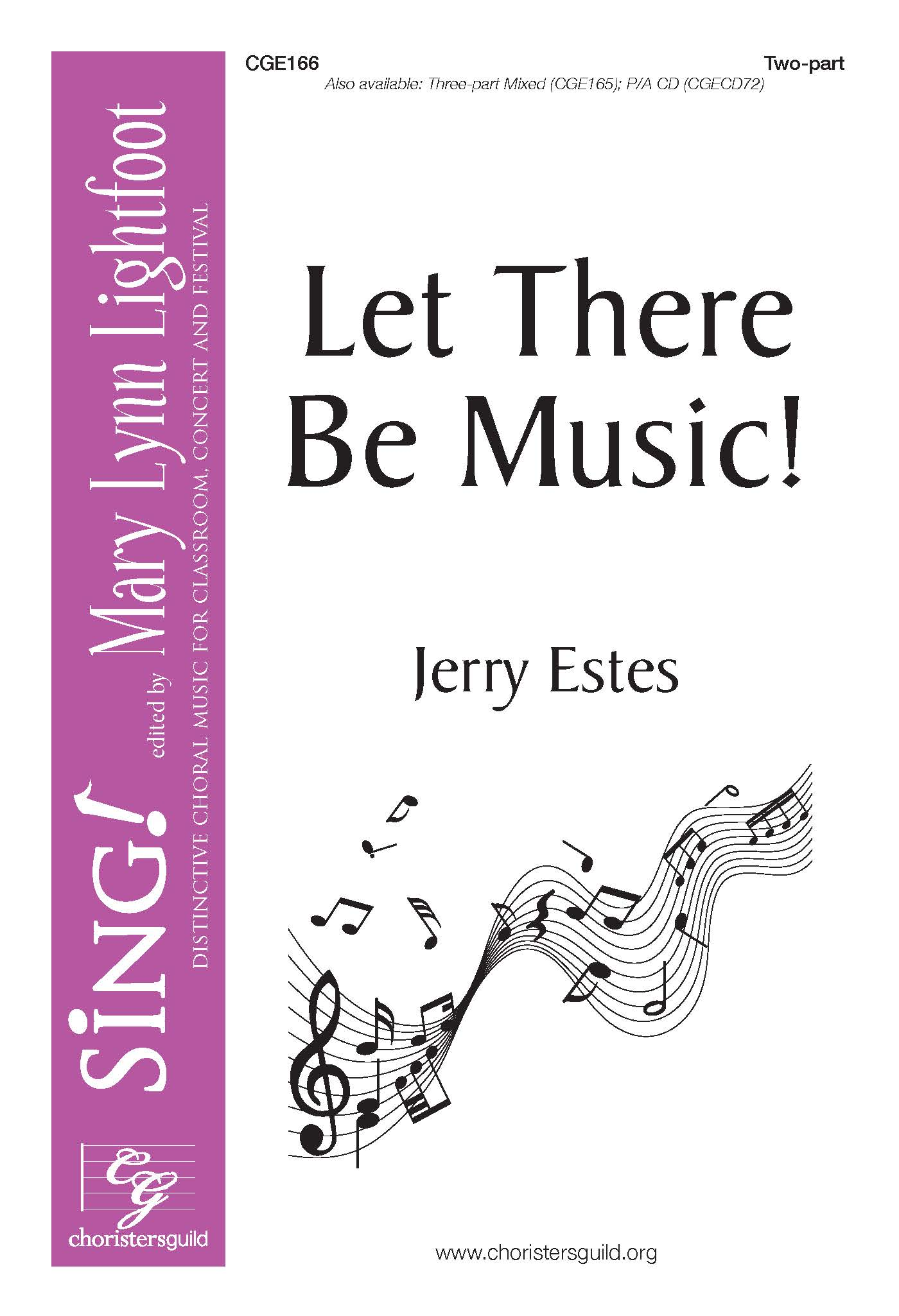 Let There Be Music! Two-part