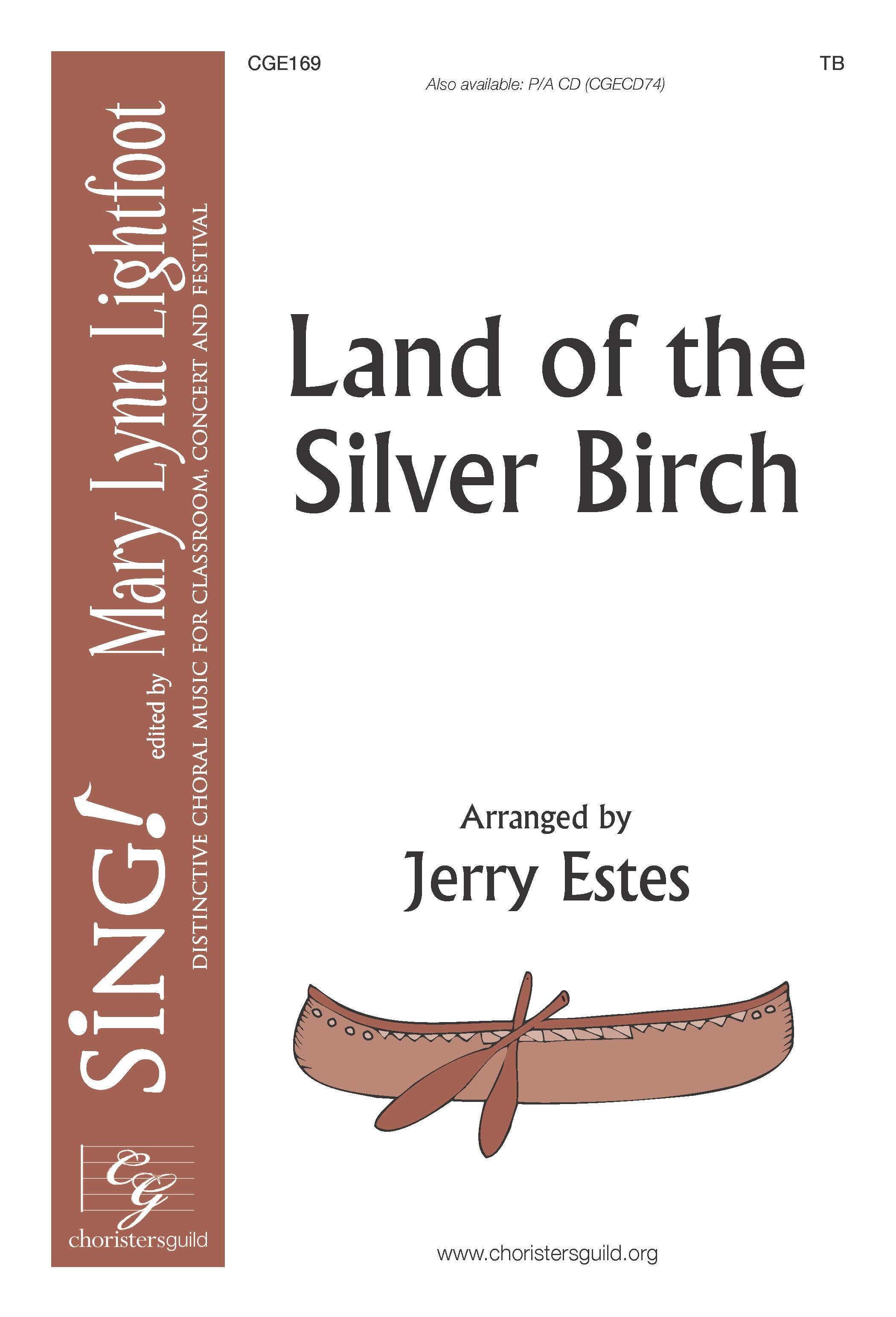 Land of the Silver Birch, TB