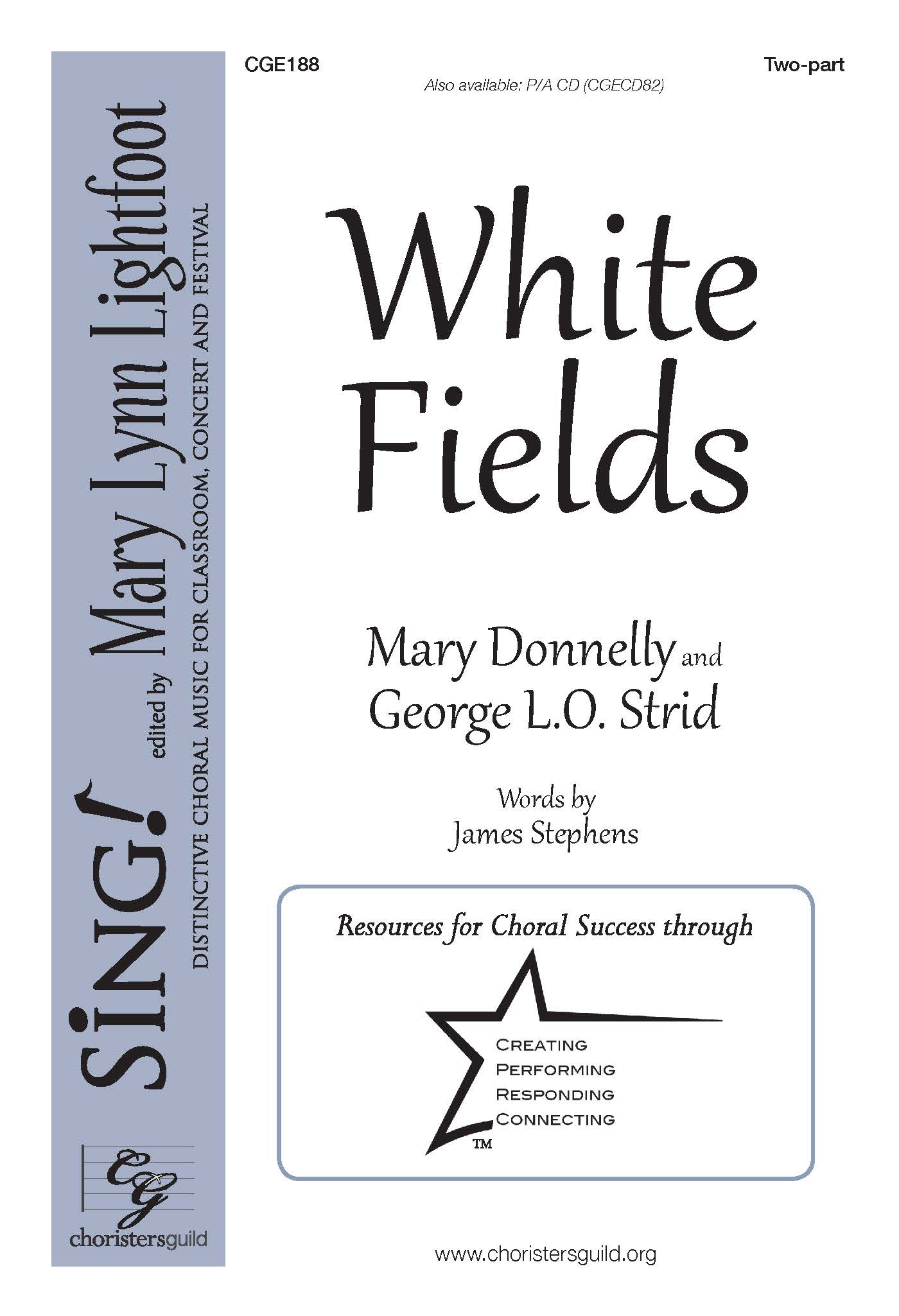 White Fields