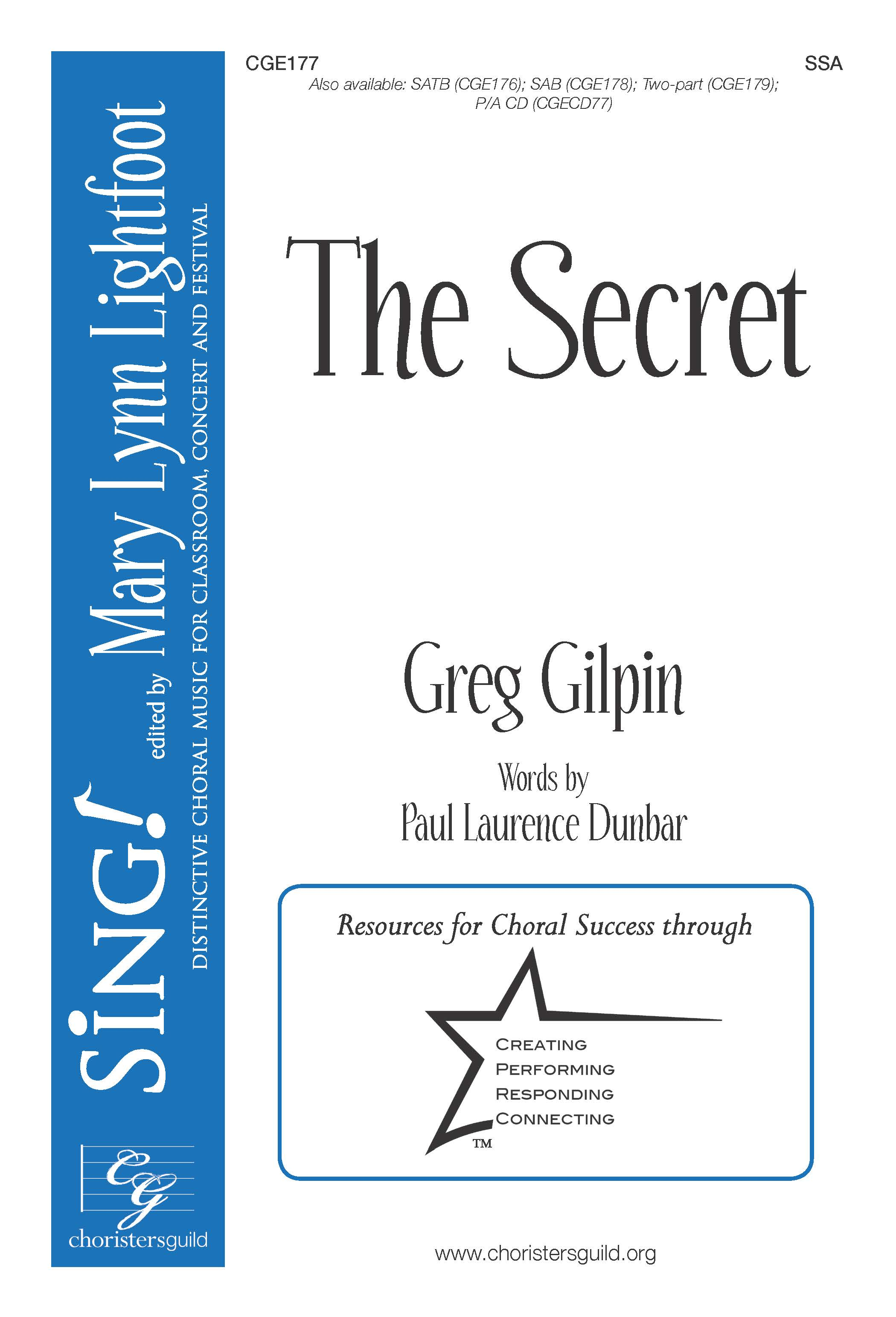 The Secret SSA