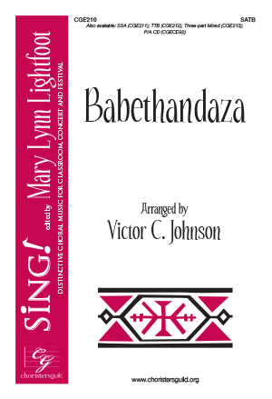 Babethandaza SATB