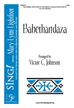 Babethandaza SSA