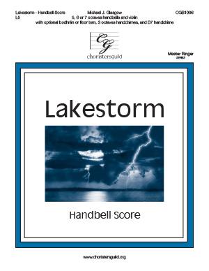 Lakestorm - Handbell Score