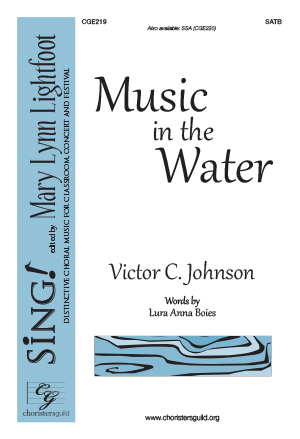 Music in the Water SATB