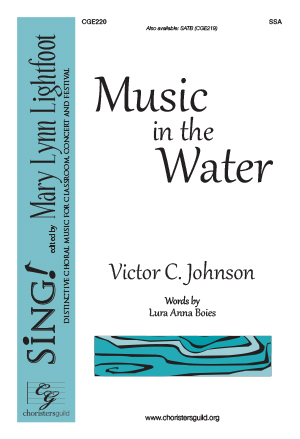 Music in the Water SSA