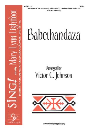 Babethandaza TTB