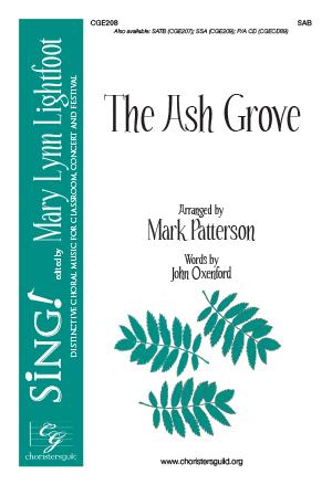 The Ash Grove SAB