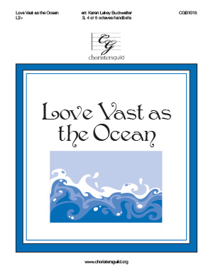 Love Vast as the Ocean