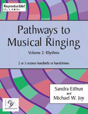 Pathways to Musical Ringing, Volume 2, 2 or 3 octaves