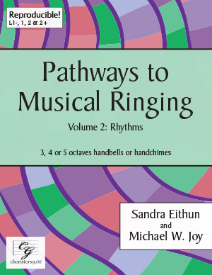 Pathways to Musical Ringing, Volume 2; 3, 4 or 5 octaves